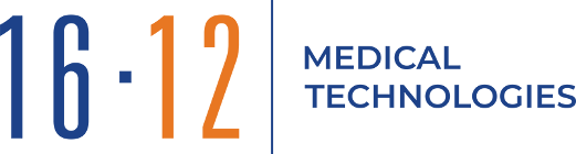 Logo di 1612 Medical Technology